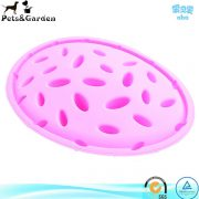 Silicone Slow Feed Dog Bowl