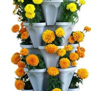verticle Stackable Planter