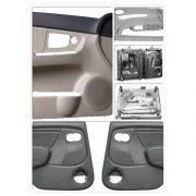Plastic Parts of Car Door Interior Panel Mould auto dashboard