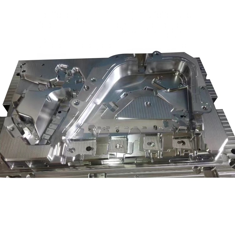 auto plastic mould