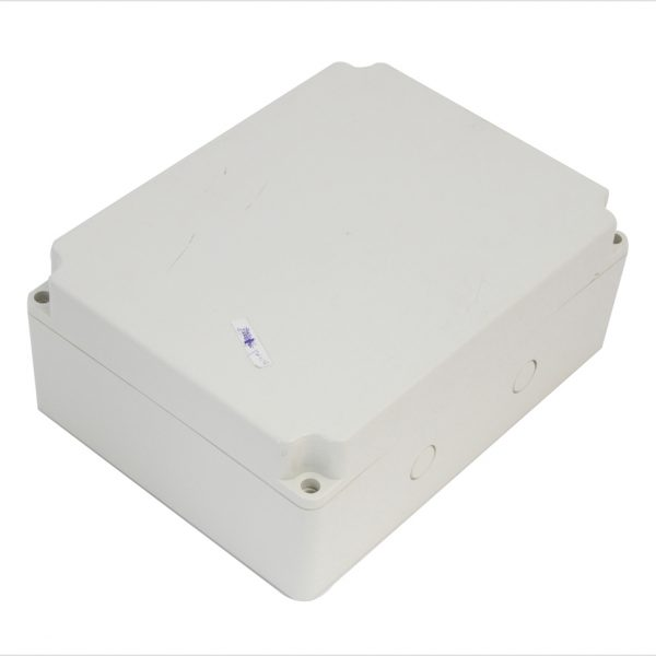 Injection-molding-Manufacturer-IP65-ABS-Waterproof-Plastic enclosure