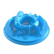 Custom plastic injection molded parts factory